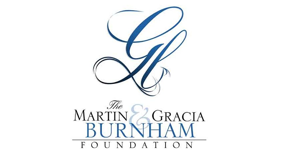 gracia burnham foundation logo