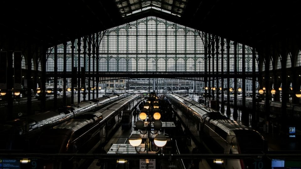 marina vitale unsplash train station in france compressor