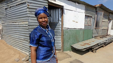 Praying for Women in Southern Africa